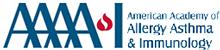Amercian Academy of Allergy Asthma & Immunology