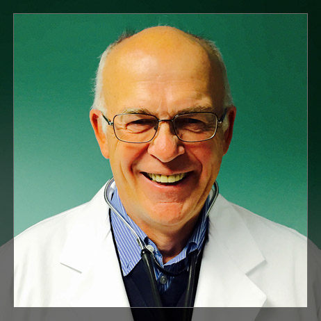 Robert Kaufmann, MD