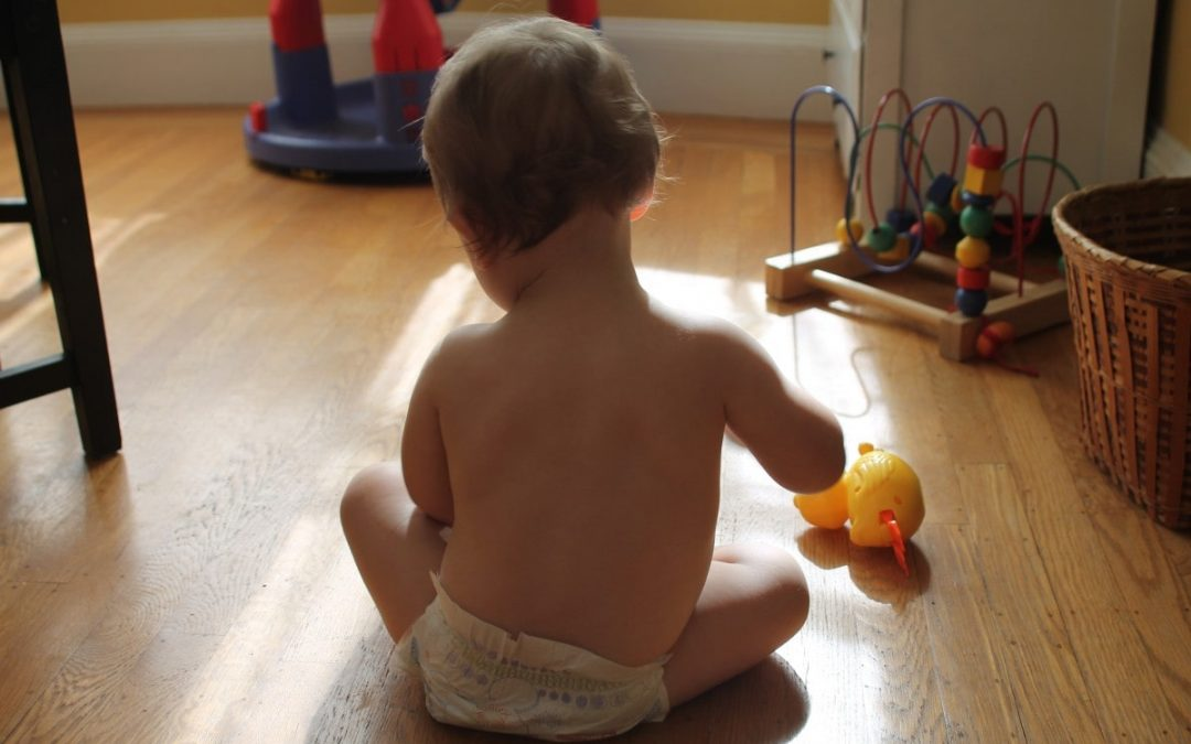 Make Your Child's Room an Allergy-Free Zone This Winter