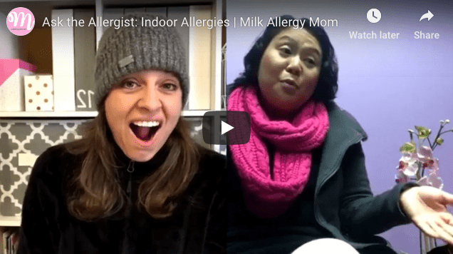 Dr. Siri Discusses Indoor Allergies