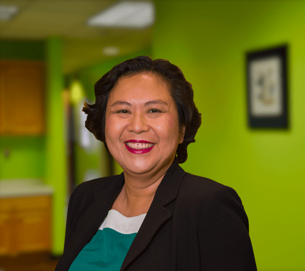 Dr. Dareen Siri
