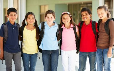Back-to-School Tips for Kids With Asthma and Allergies