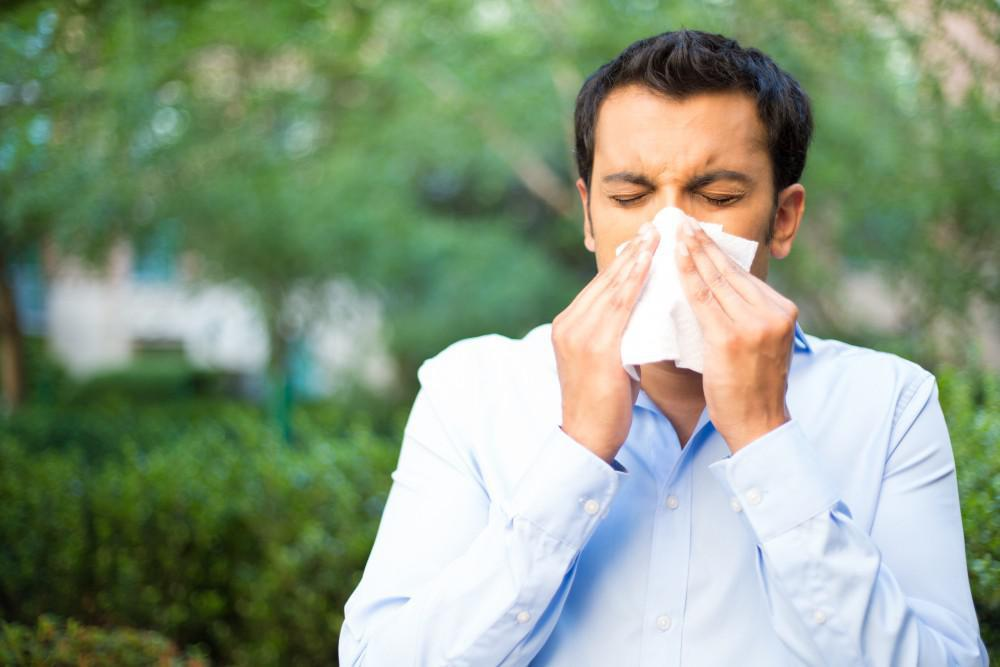 Best Ways to Prevent and Manage Your Allergies While Traveling